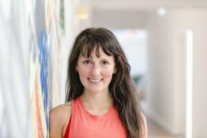 Yogato Yogastudio | Helene Harres - Yogalehrer | Yoga Neuss