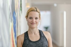 Yogato Yogastudio | Julia Peters - Yogalehrer | Yoga Neuss