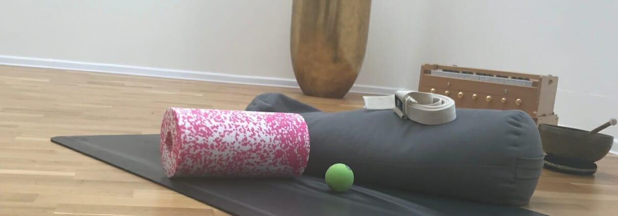 Faszien Yoga Workshop | Yogato | Yoga Neuss