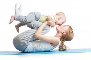 Mum & Baby Yoga | Yogato | Yogastudio Neuss