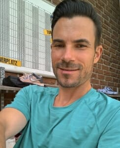 Michael Hambloch | Yogato | Yogastudio
