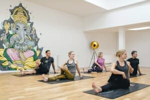 Rücken-Fit - Präventionskurs | Yogato | Yoga Neuss