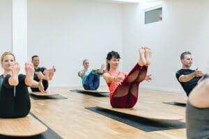 Yogaboard Class | Yogato | Yogastudio Neuss