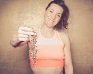 Claudia Kowa | Yogato | Yogastudio Neuss