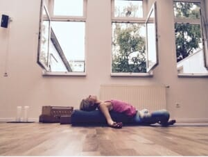 Yin Yoga | Yogato | Yoga Neuss