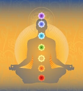 Aura-Chakra Reading | Yogato | Yoga Neuss