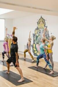 Gutschein-verschenke Entspannung | Yogato | Yoga Neuss