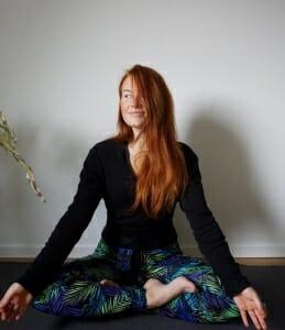 Laura Pärtin | Yogato | Yoga Neuss