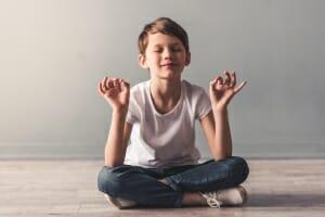 Kinderyoga | Yogato | Yogastudio Neuss