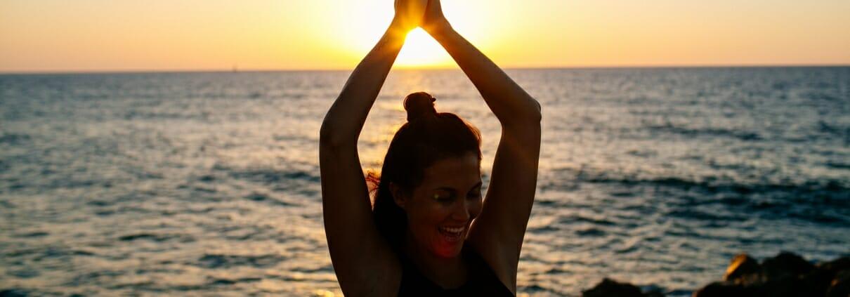 Nourish Your Soul - Workshop | Yogato | Yoga Neuss