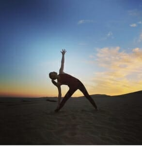 Sunset Yoga | Yogato Yogastudio | Yoga Neuss