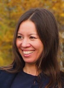 Yogato Yogastudio | Sarah Wagemanns - Yogalehrerin | Yoga Neuss
