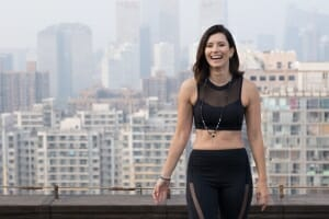 Yogato | Kristina Schaffner | Yogastudio Neuss