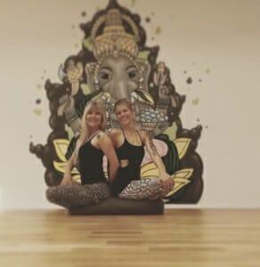 Date mit Dir selbst | Workshop | Yogato Yogastudio