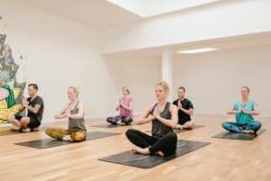 Hatha Yoga Stressbewältigung | Yogato | Yoga Neuss