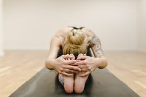 Yin Yoga | Yogato Yogastudio | Yoga Neuss