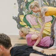Vinyasa Yogalehrer Ausbildung 2021 | Yogato | Yoga Neuss