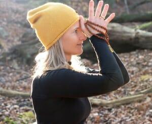 Yogato Yogastudio I Karen Werding - Yogalehrerin I Yoga Neuss